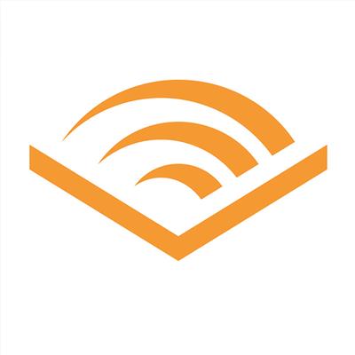 Audible Logo Square